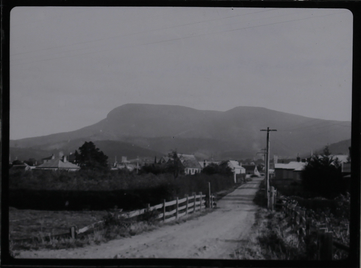 Glenorchy (TAS) Australia  city pictures gallery : ... from Glenorchy, Hobart, Tasmania, Australia. Library Open Repository