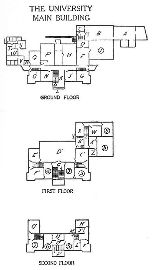 1945_floorplans Freeman House Plans on house plants, house foundation, house exterior, house styles, house layout, house models, house drawings, house rendering, house maps, house structure, house design, house building, house roof, house elevations, house types, house clip art, house construction, house blueprints, house painting, house framing,