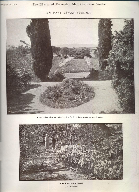 types of garden pdf